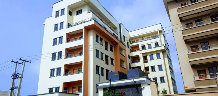 Oniru Estate