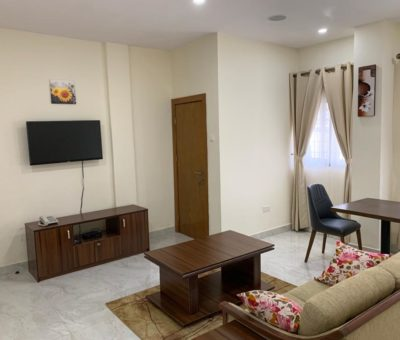 martina's apartments oniru lagos nigeria