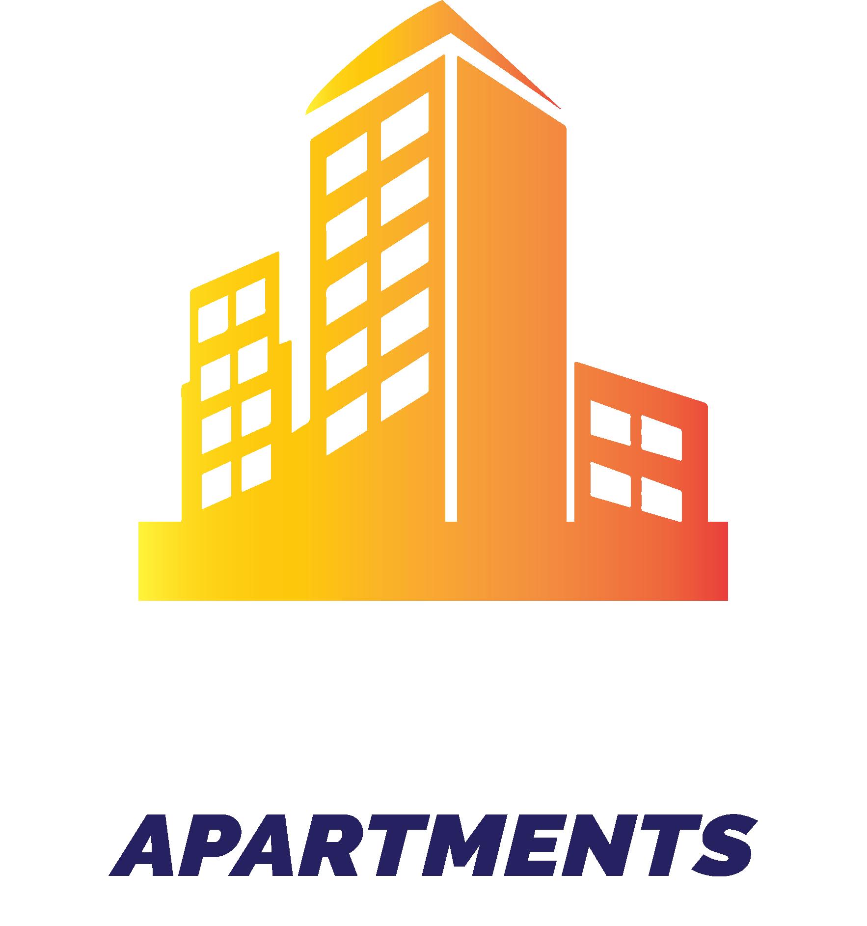 martina's apartments logo lagos nigeria