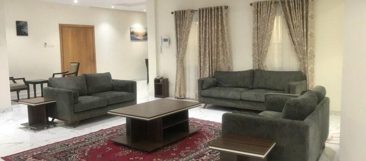 martina's apartment lagos nigeria